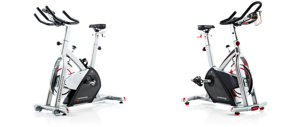 Indoorcycle sidebyside