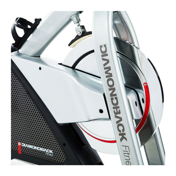510Ic Indoor Cycle Magnetic Trainer