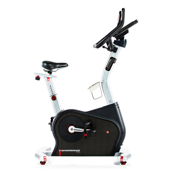 Upright Exercise Bike 2019